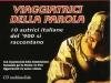 N 3 CD AUDIO VIAGGIATRICI DELLA PAROLA